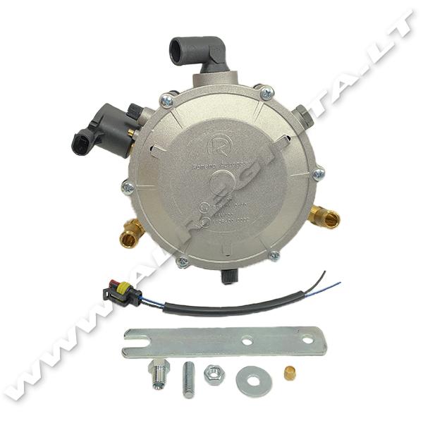 SND reduktorius ROMANO RRG003 elektrinis
